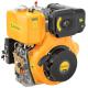 Дизельный двигатель Sadko DE 410E