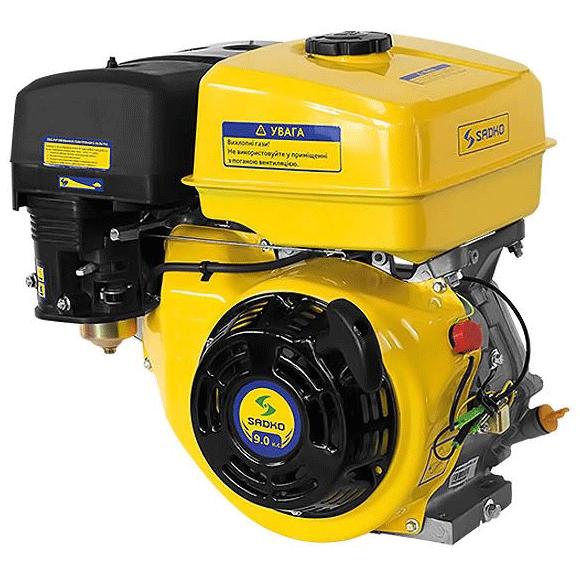 Бензиновый двигатель Sadko GE 270
