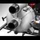 Мотопомпа Stark WPT 80