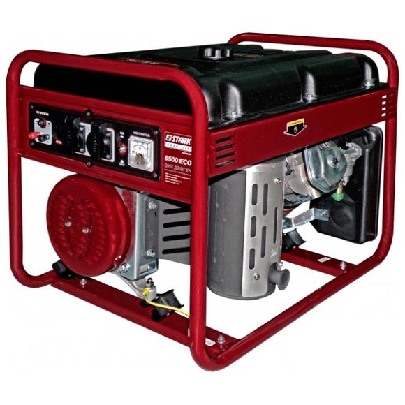 Бензиновый генератор Stark 6500 ECO