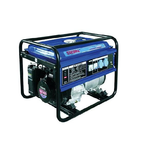 Бензиновый генератор Stern GY4500L