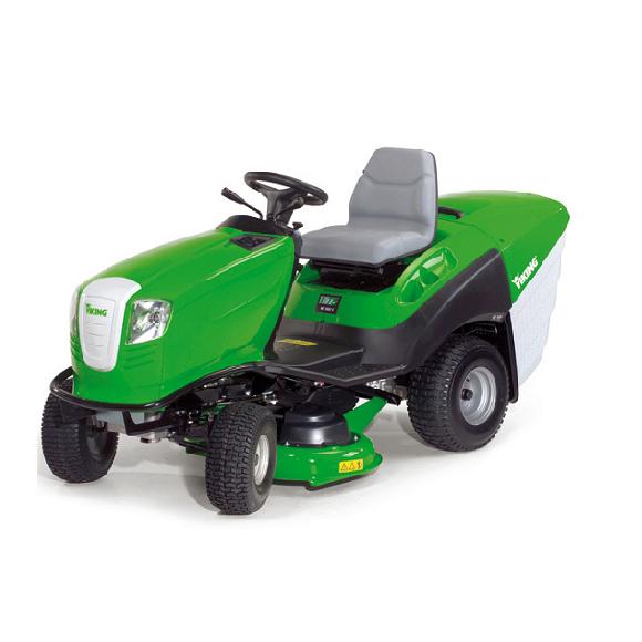 Трактор для газонов Viking MT 5097 Z