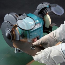 Как правильно заточить ручной инструмент?