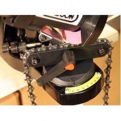 Как выбрать станок для заточки цепей?