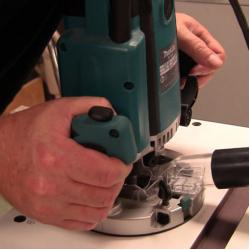 Ручной фрезер: практические советы по использованию инструмента…