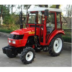Как правильно выбрать мини трактор?