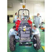 Краткое руководство по техническому обслуживанию мини тракторов
