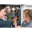 Основные рекомендации по выбору циркуляционного насоса для системы отопления