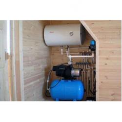Как выбрать насос для водоснабжения частного дома?