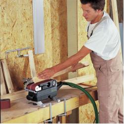 Как правильно выбрать инструменты для шлифования?