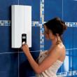 Что выбрать: электрический или газовый водонагреватель?