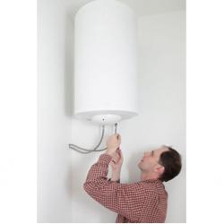 Монтаж настенного водонагревателя